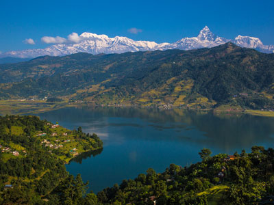 Pokhara Hiking