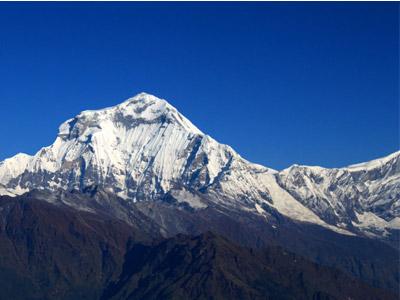 Dhaulagari-circit-trekking