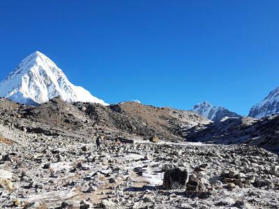 Mt Everest Trek