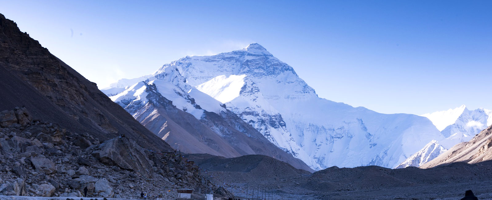 Mt Everest Trek