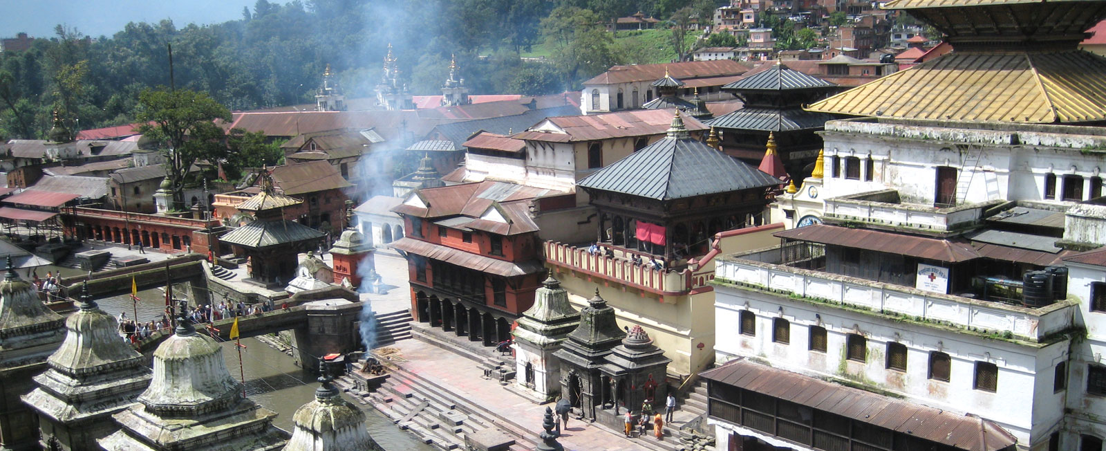 Pashupati Tours Nepal