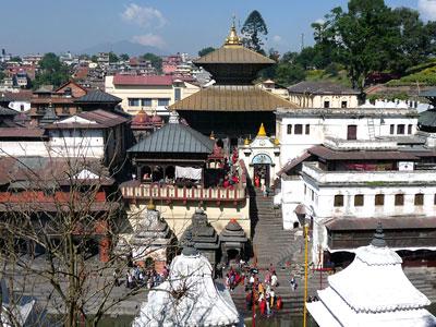 Pashupathinath