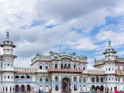 Janakpur-tour