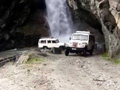 Manang-jeep-tour