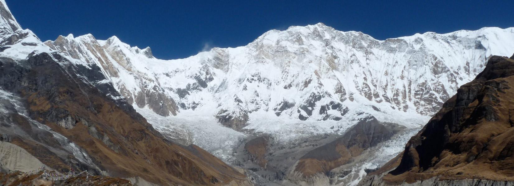 Annapurna-i-expedition