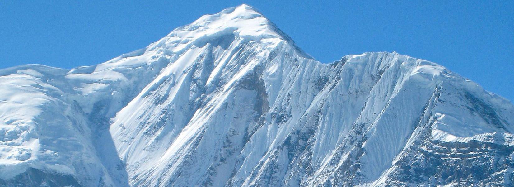 Gangapurna-Expedition