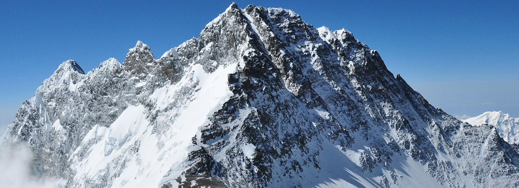 Lhotse-Expedtion